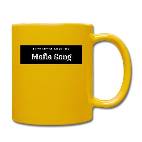 Mafia Gang - Nouvelle marque de vêtements - Mug uni