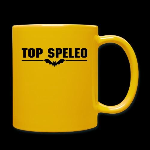 top speleo - Tazza monocolore