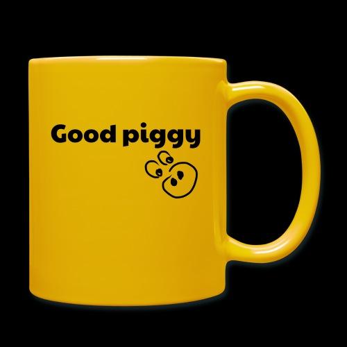 Good Pig - Full Colour Mug