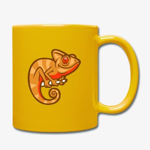 Chameleon II - Yksivärinen muki