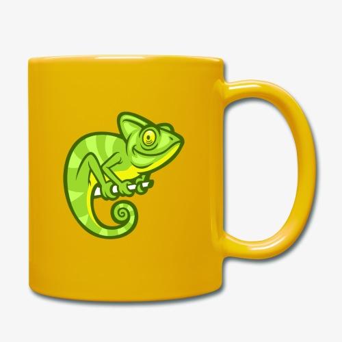 Chameleon - Yksivärinen muki