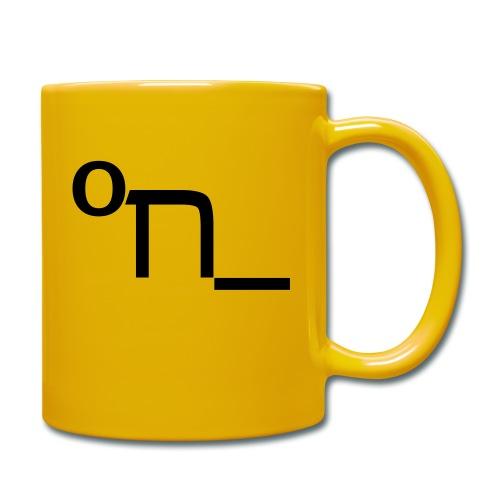 DRUNK - Full Colour Mug