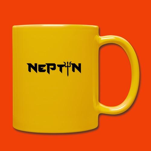 LOGO NEPTUN - Taza de un color