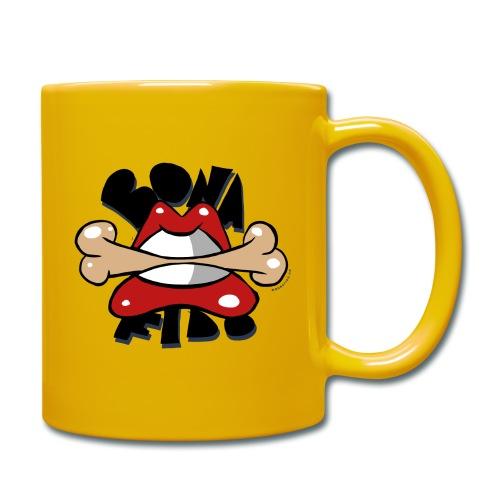 Bona Fido Chew - Full Colour Mug