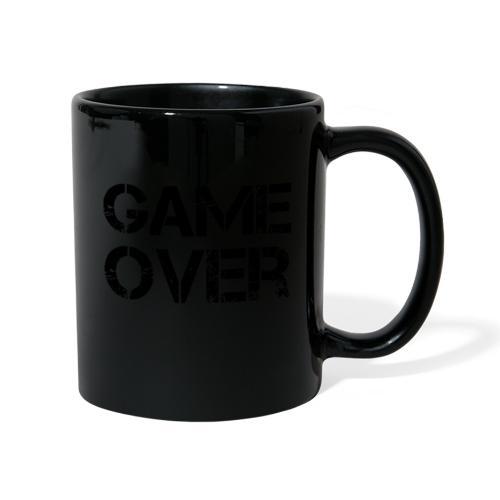 Streamers-Unite - Game Over - Mok uni