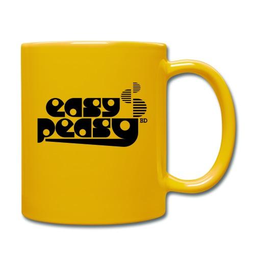 Easy Peasy - Tasse einfarbig