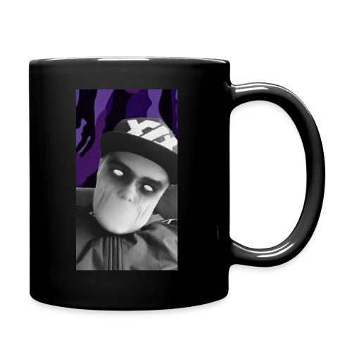 MFJ - Full Colour Mug