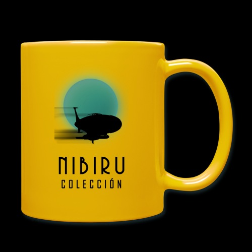 NibiruLogo - Taza de un color