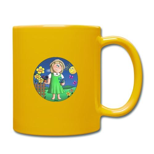 Naturliebhaber - Tasse einfarbig