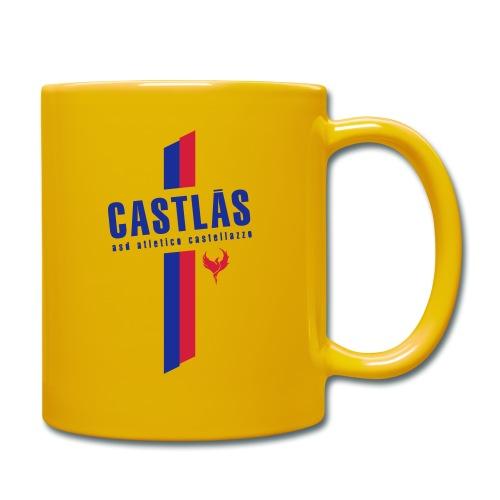 CASTLAS - Tazza monocolore