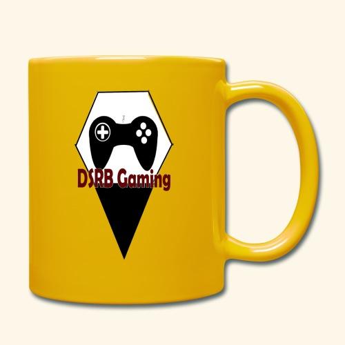 DSRB Gaming - Mok uni