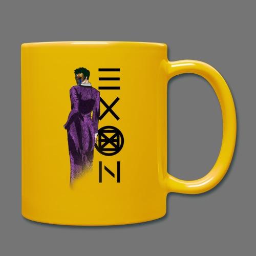 Emotionless Passion Exon - Full Colour Mug