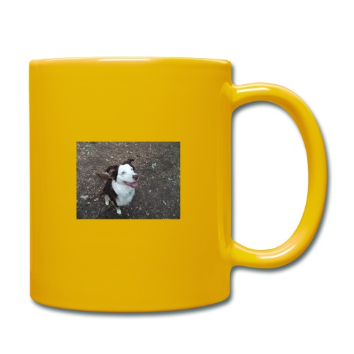 Hundetassen. - Tasse einfarbig