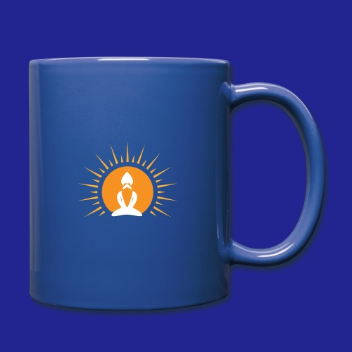 Guramylyfe logo no text - Full Colour Mug
