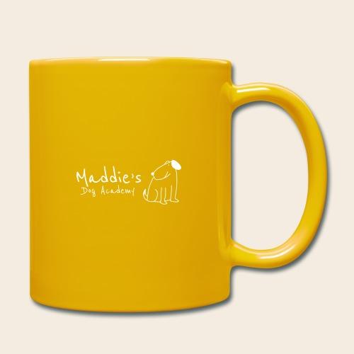 Académie des chiens de Maddie (blanc) - Mug uni