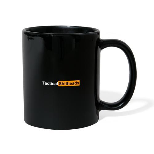 Tactical Shitheads Pornhub Style - Tasse einfarbig