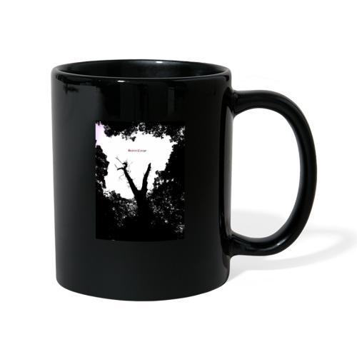 Scarry / Creepy - Full Colour Mug