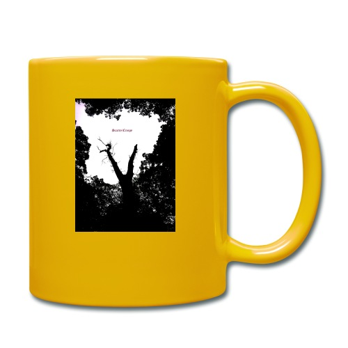 Scarry / Creepy - Full Colour Mug