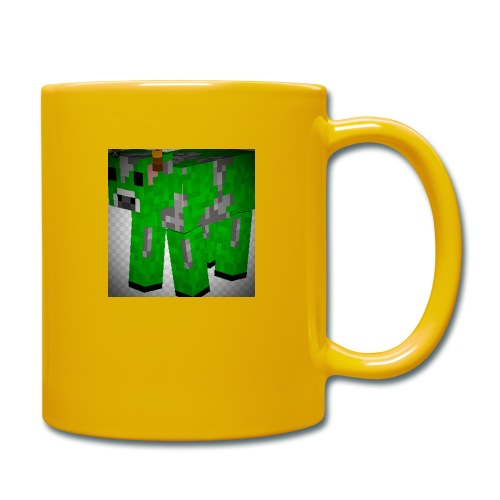Mooshie clothes - Full Colour Mug