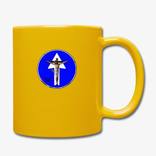 Gesù - Tazza monocolore