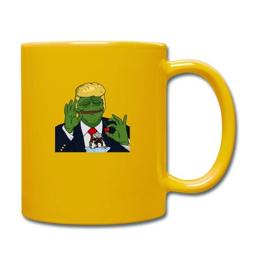 Two Scoops Trump - Full Colour Mug