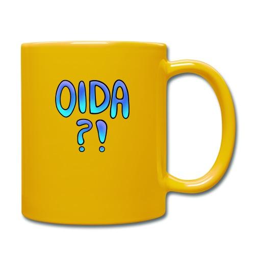 OIDA?! - Tasse einfarbig