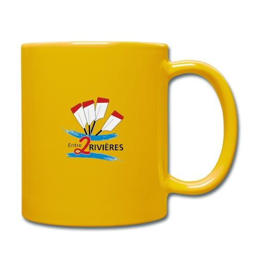 Entre 2 Rivières - Mug uni