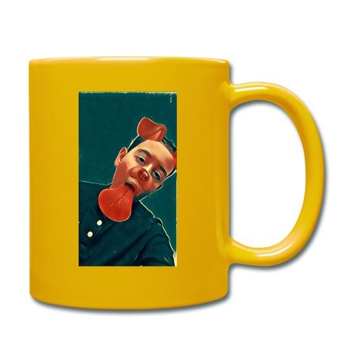 More MK21's Merch - Full Colour Mug