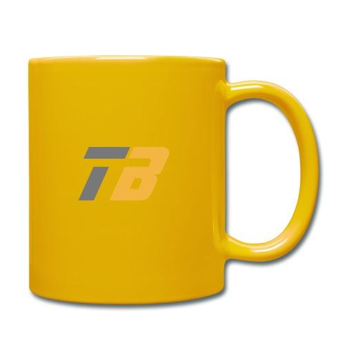 Logo Team Benninghofen - Tasse einfarbig