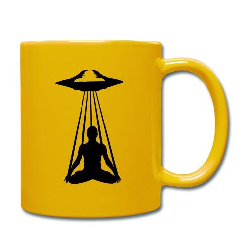 OVNI MEDITATION - Mug uni