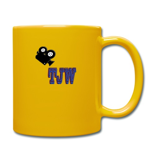 tjw - Full Colour Mug