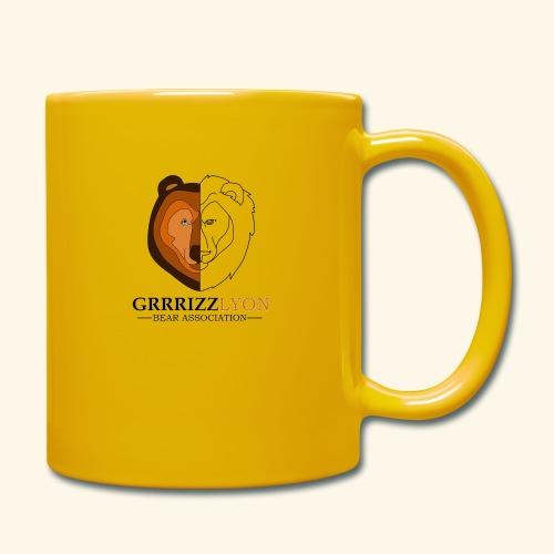 Grrrizzlyon - Mug uni