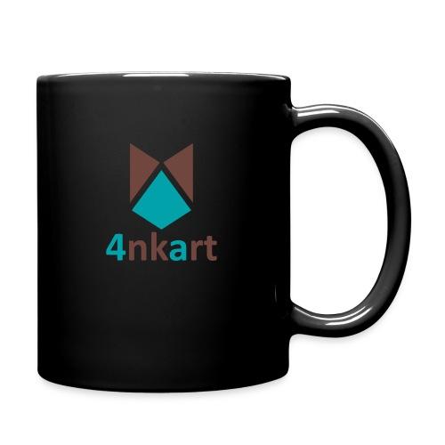 logo 4nkart - Mug uni