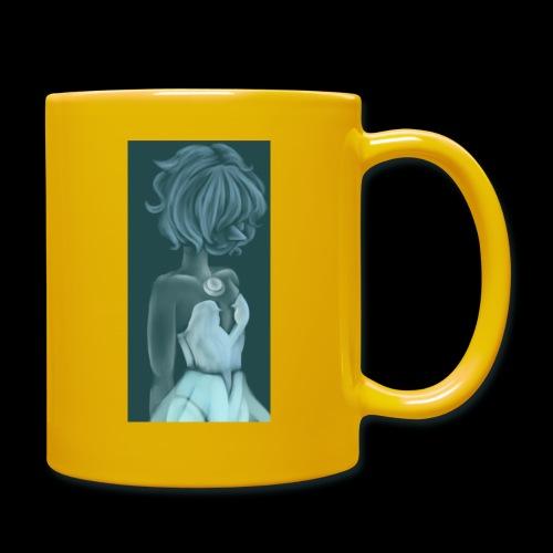 Steven Universe Blue Pearl Fanart - Full Colour Mug
