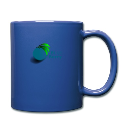 berry - Full Colour Mug