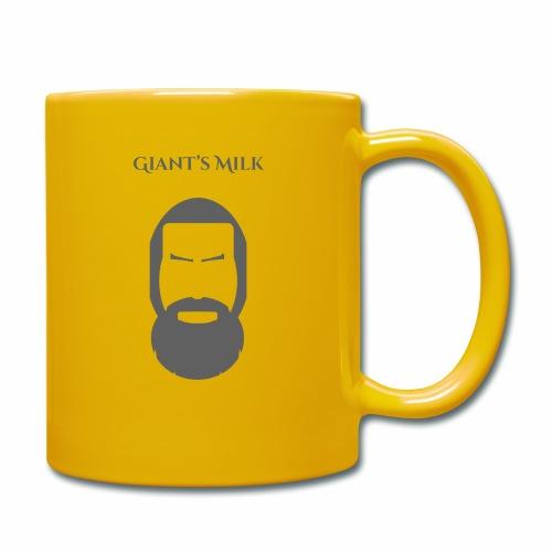 Giant Milk B - Mug uni