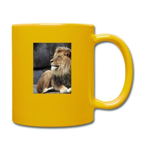 Lion - Tazza monocolore