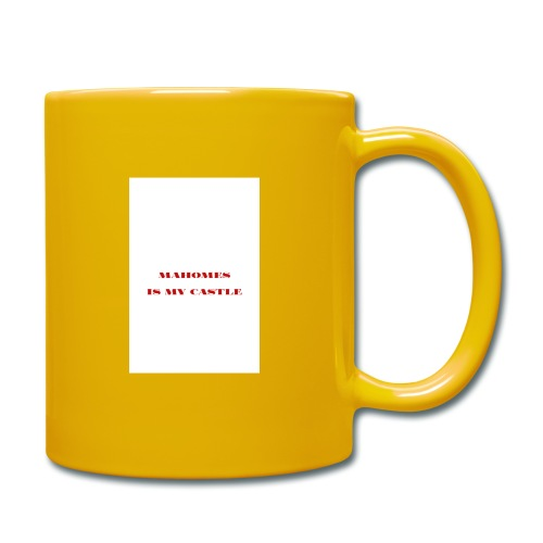 20200127 205230 0000 - Tasse einfarbig