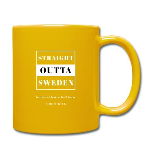 Transparent - Full Colour Mug