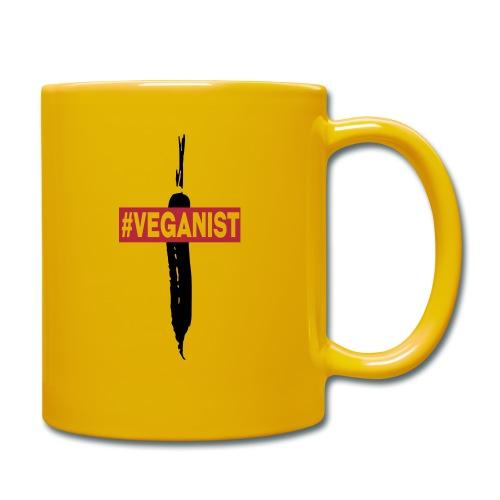 Veganist - Mug uni