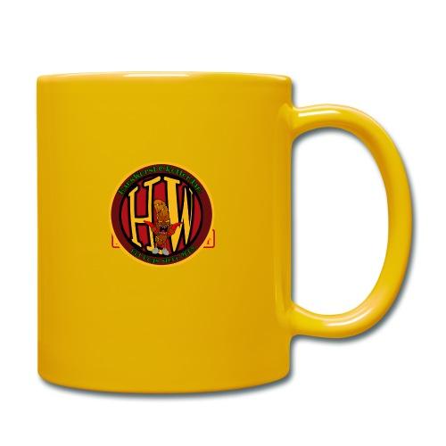 wie en die png - Full Colour Mug