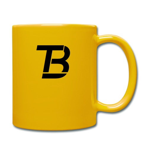 brtblack - Full Colour Mug