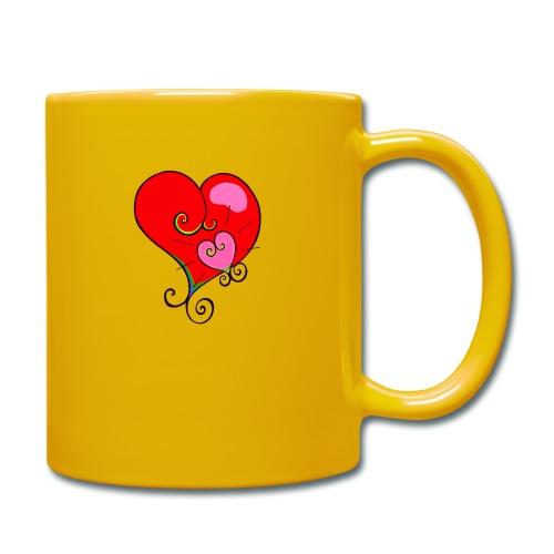 Magic Mother & Magic Child - Full Colour Mug