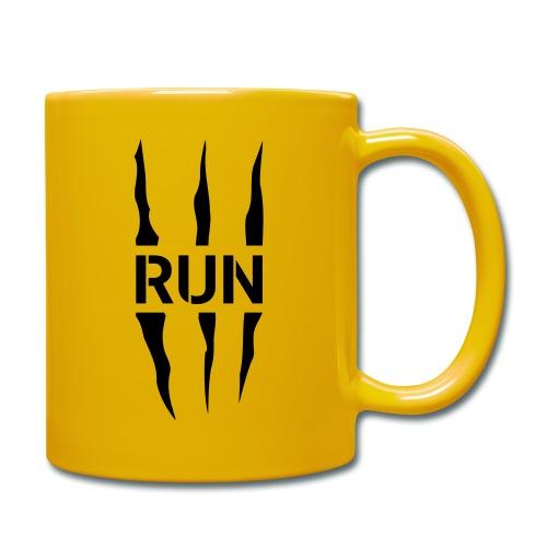 Run Scratch - Mug uni