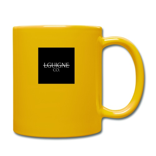LGUIGNE - Mug uni