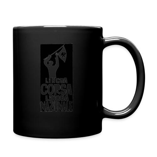 lingua corsa - Mug uni