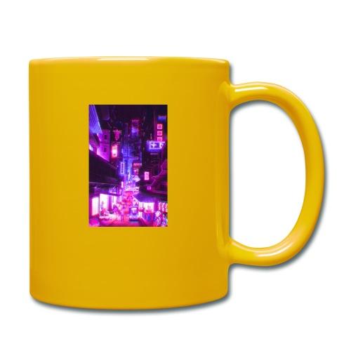 original - Mug uni