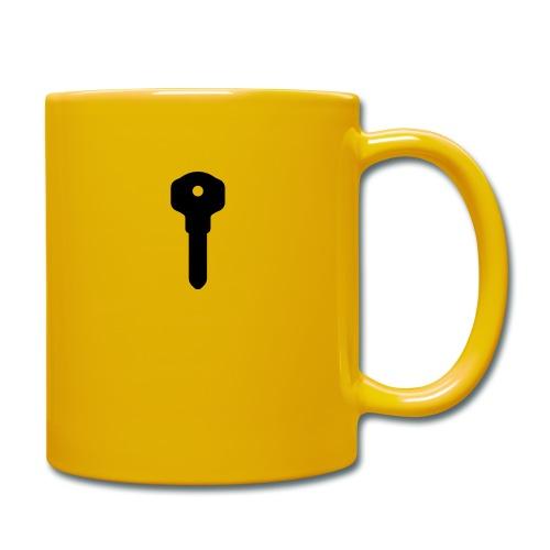 Narct - Key To Success - Full Colour Mug