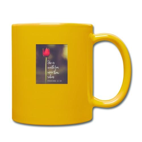 IMG 20180308 WA0027 - Full Colour Mug
