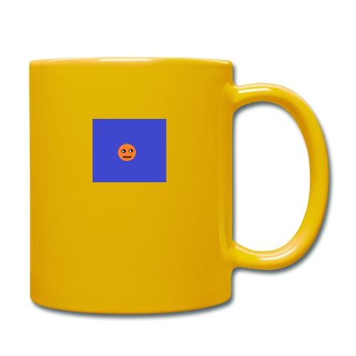 JuicyOrange - Full Colour Mug